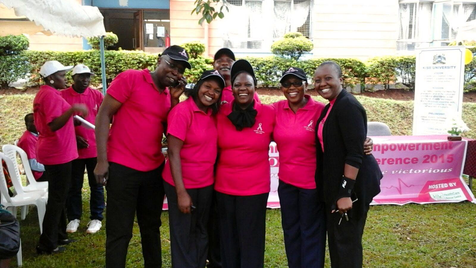 Women Empowerment - Life Skills Teacher