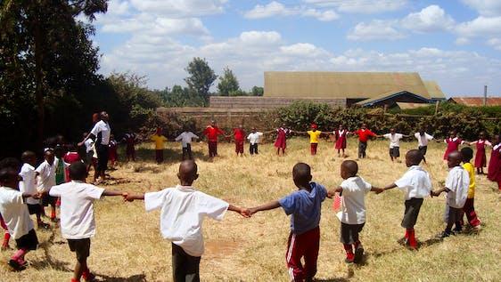 Teaching & Child Development