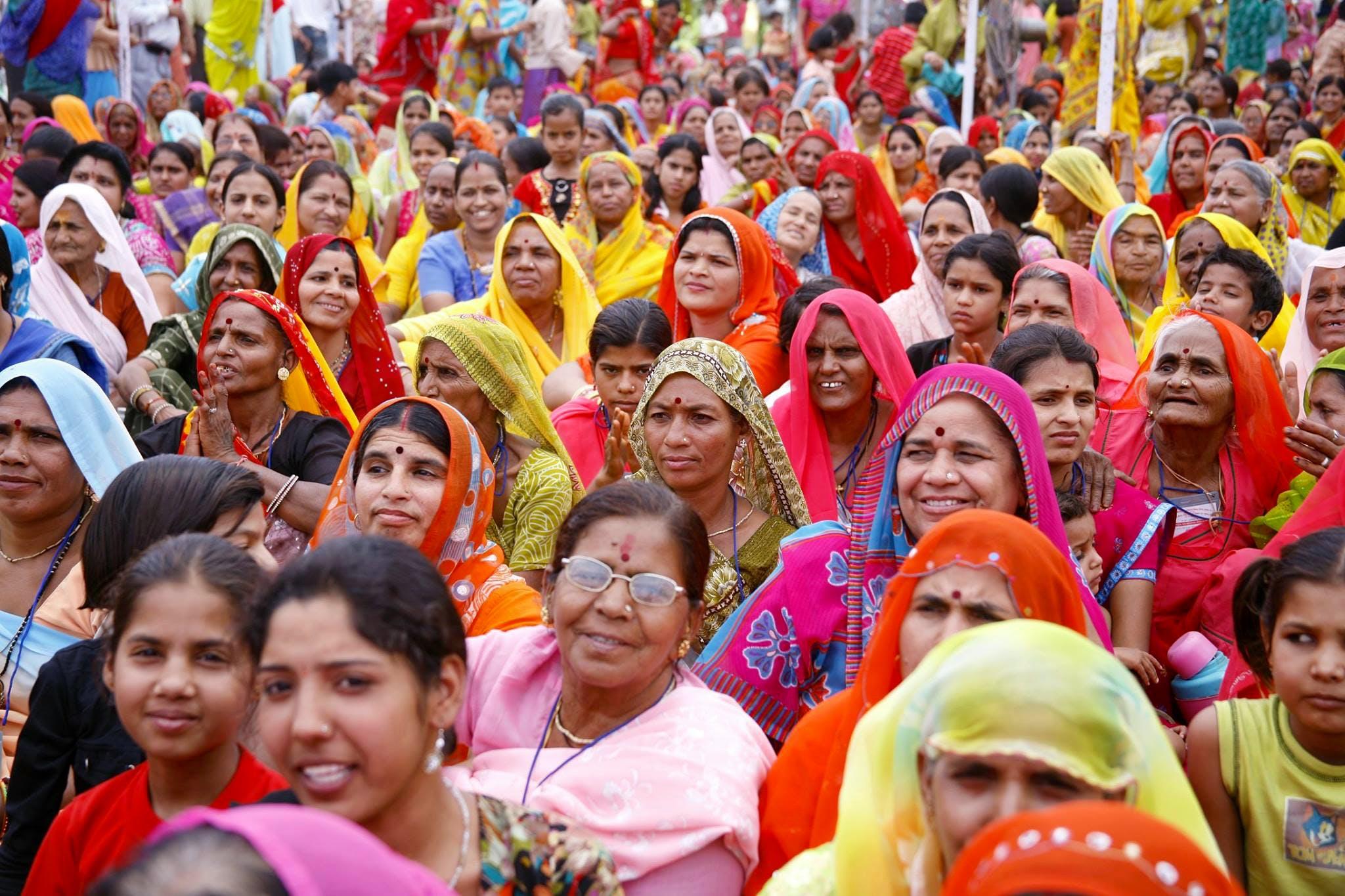 Women Empowerment Assistants