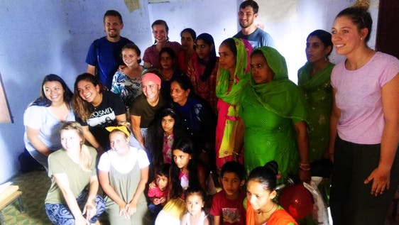 Women Empowerment Supporter in rural villages
