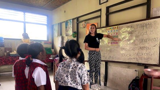 English Teaching Companion