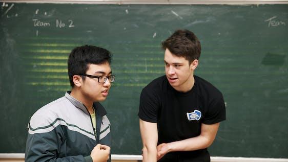 English Teaching Guide