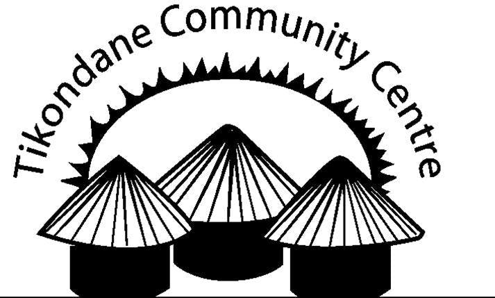 Tikodane Community Center