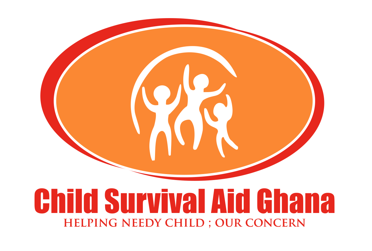 Child Survival Aid Ghana