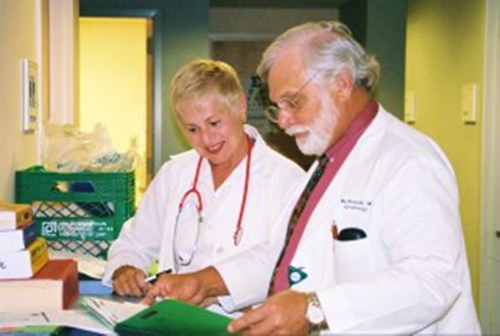 Health Care and Medical assistant