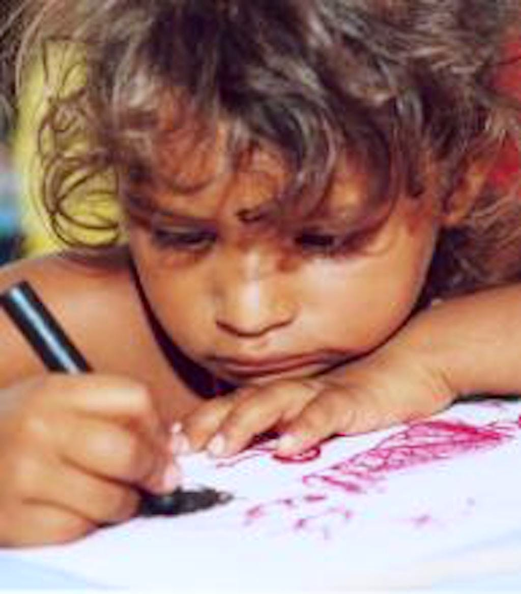 Childcare Assistance in Favelas