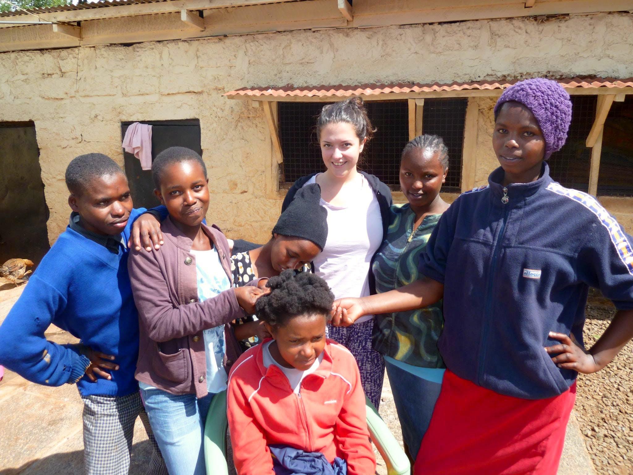 Women Empowerment & Rescue Center