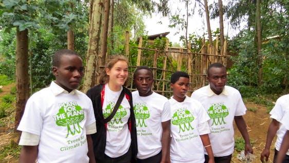 Biodiversity Conservation Assistant