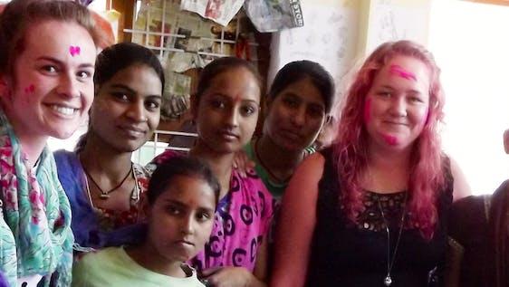 Women Empowerment Teacher