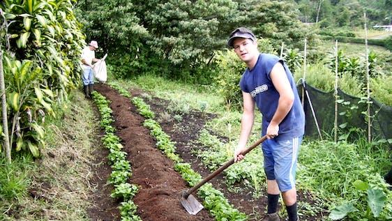 Agroecological Farming
