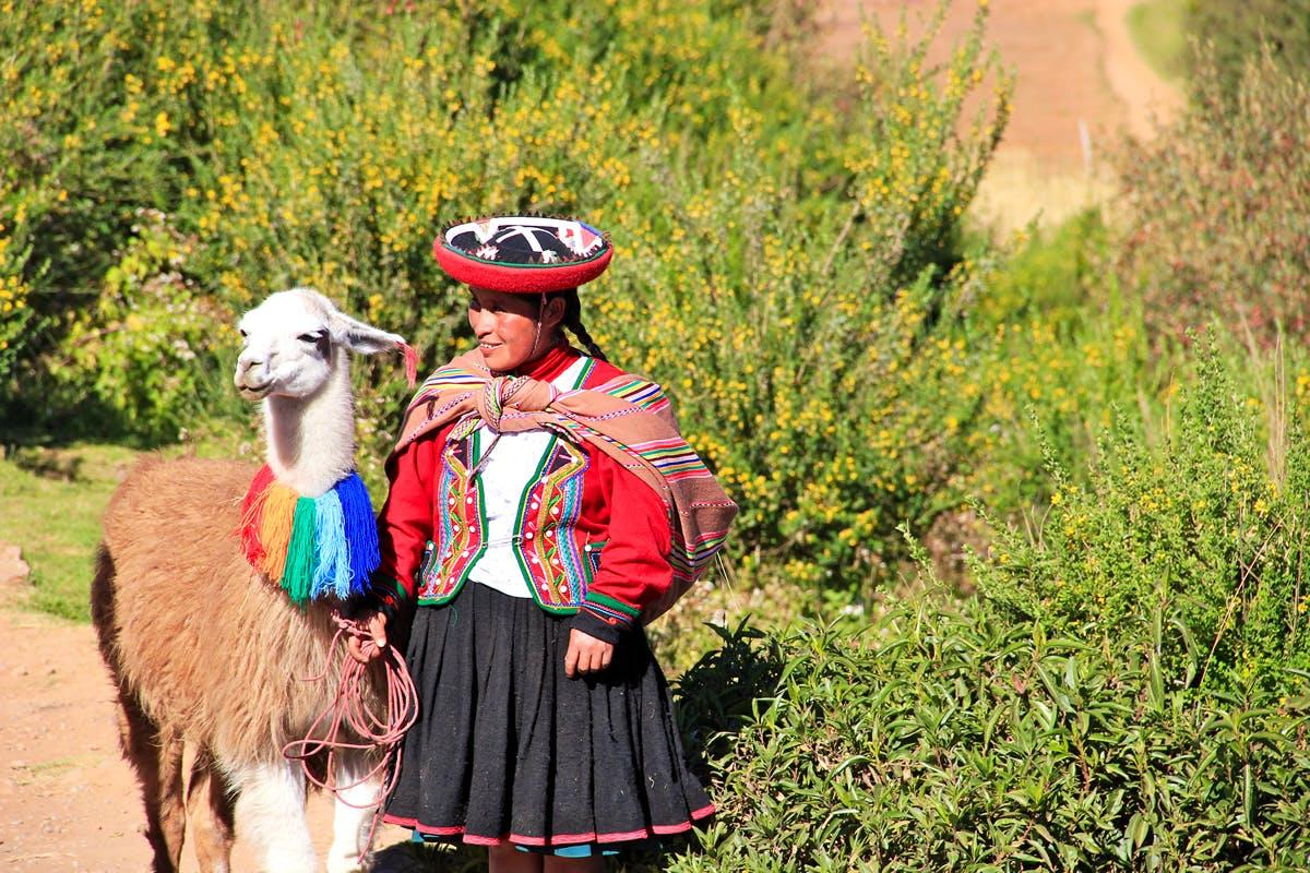 Inca Trail Adventure & Children Support