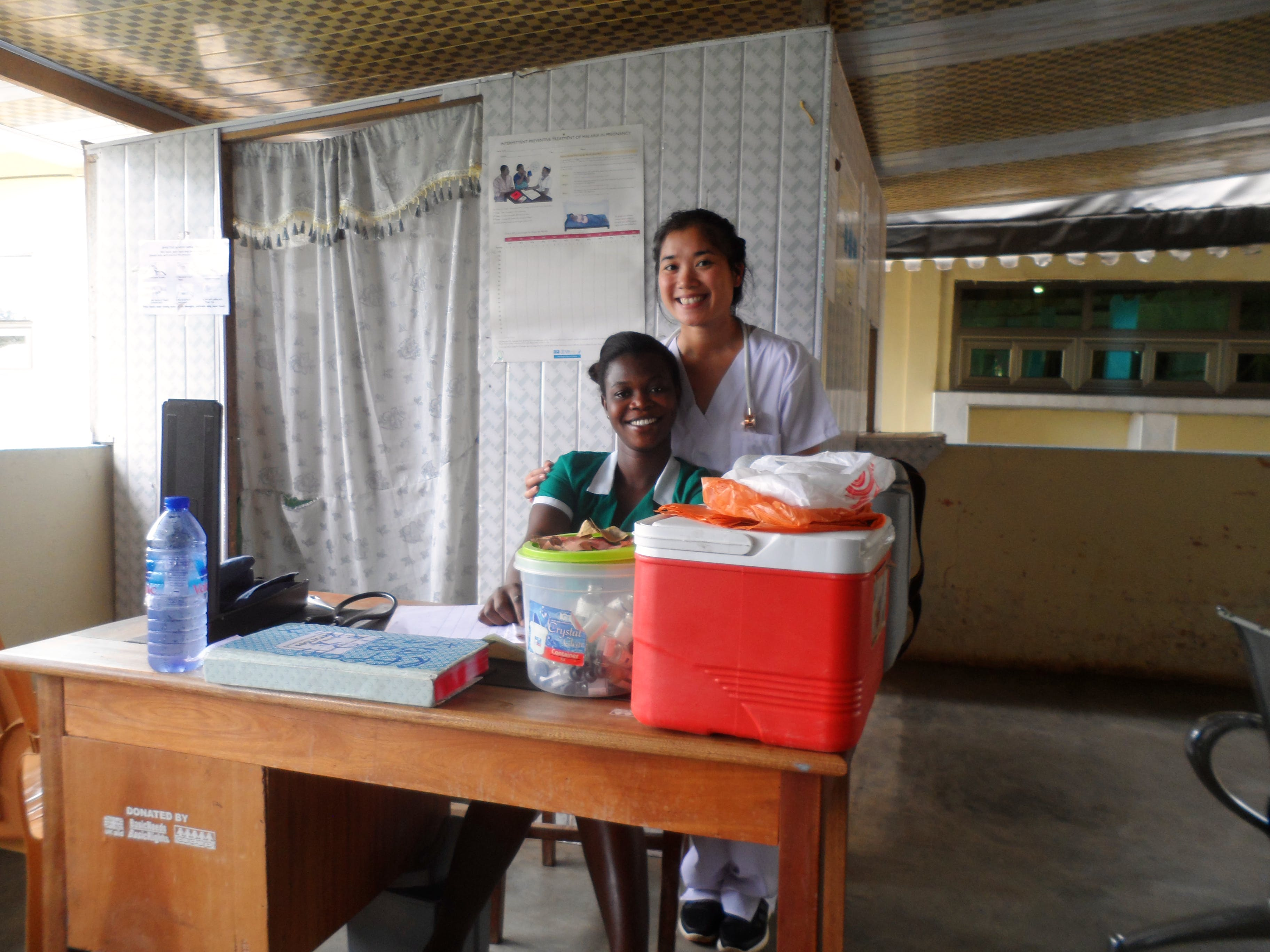 Assist with Medical Campaigns