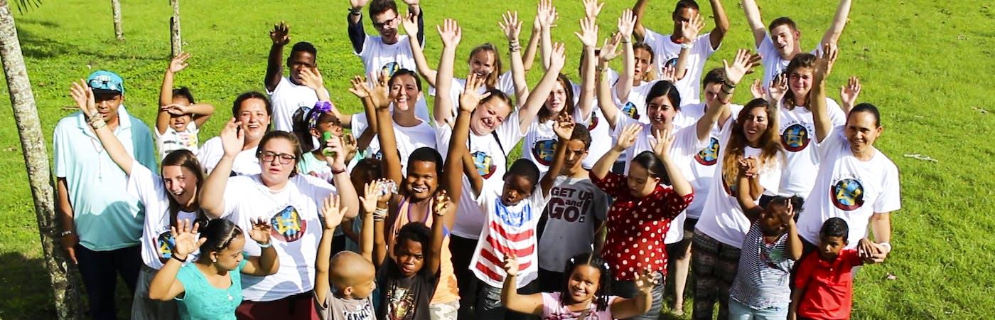 Youth Care & Community Development