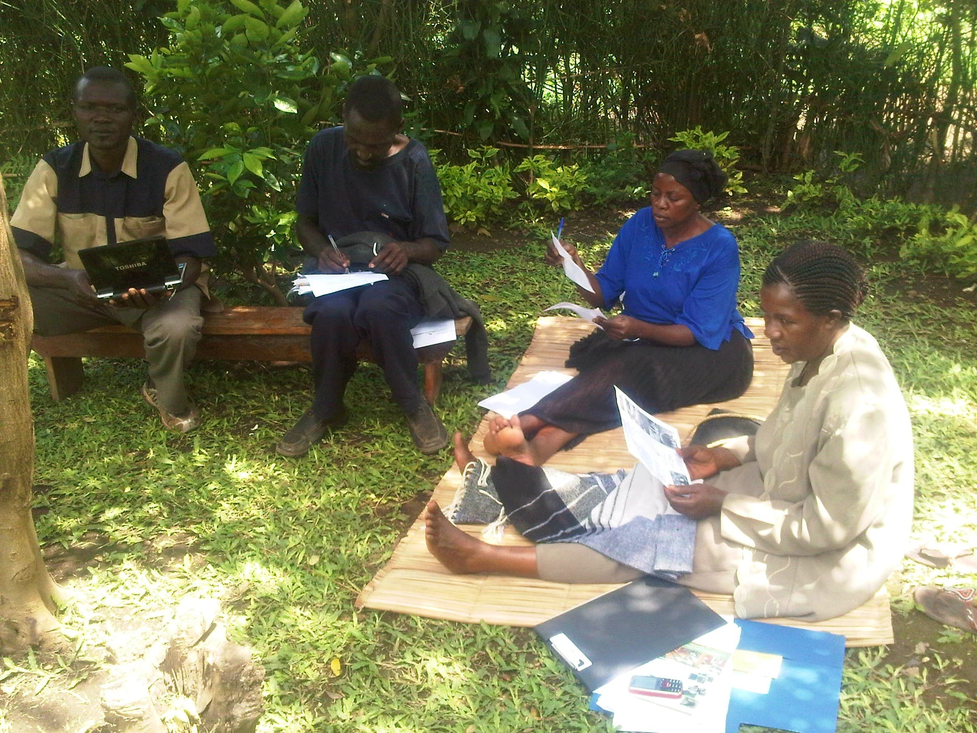 Rural Women Health Assistance