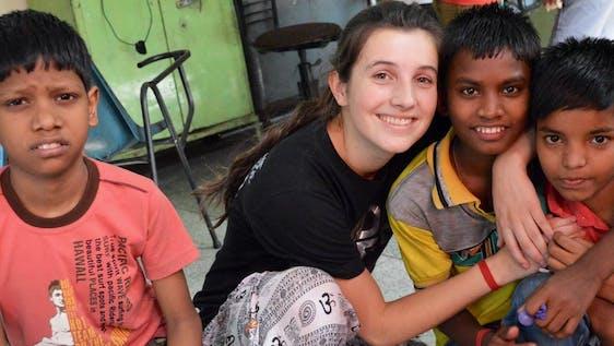 Street Children Supporter