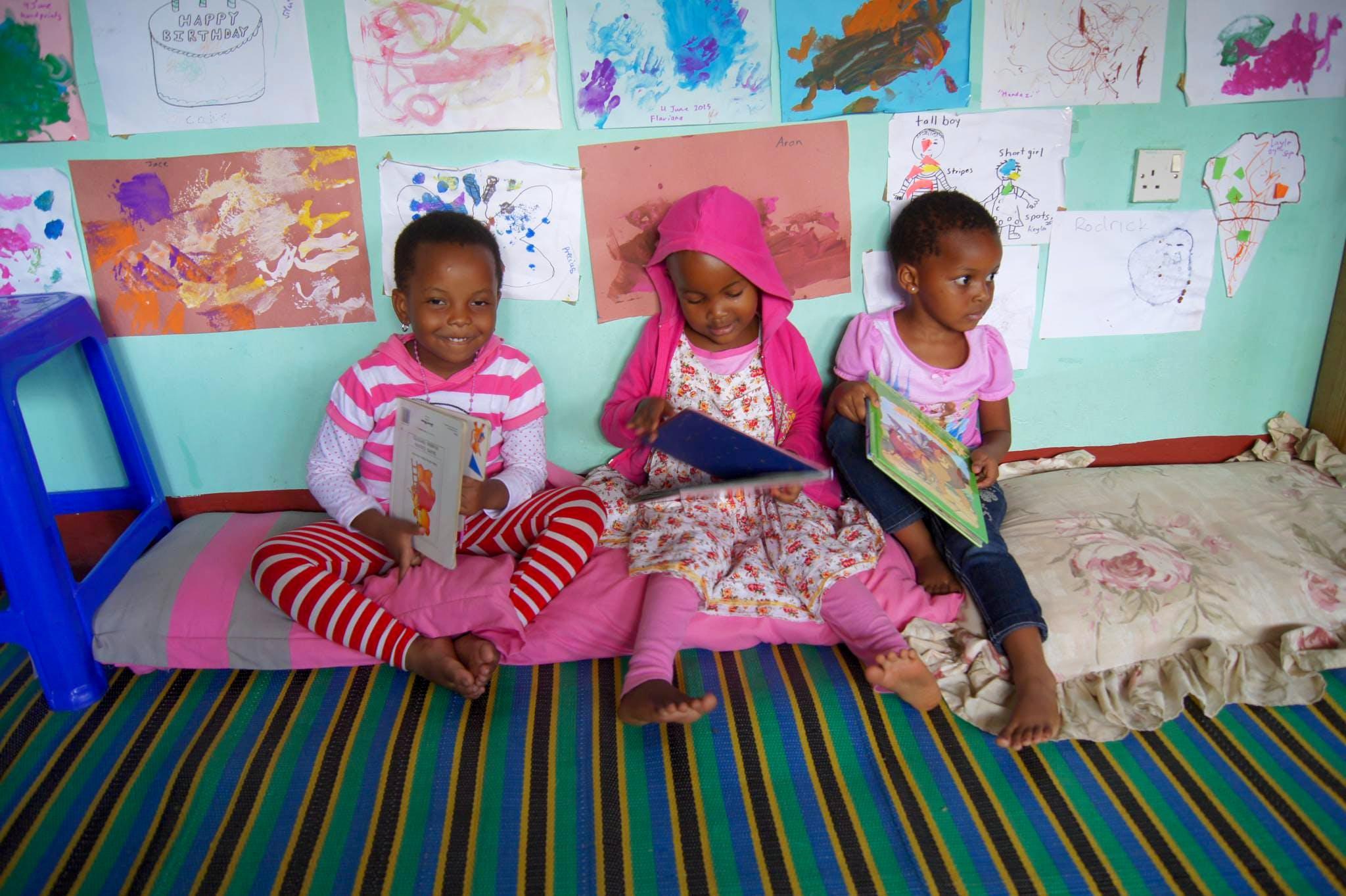 Little Stars Children Learning Centre