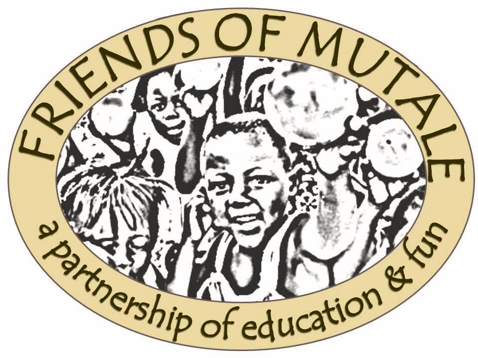Friends of Mutale