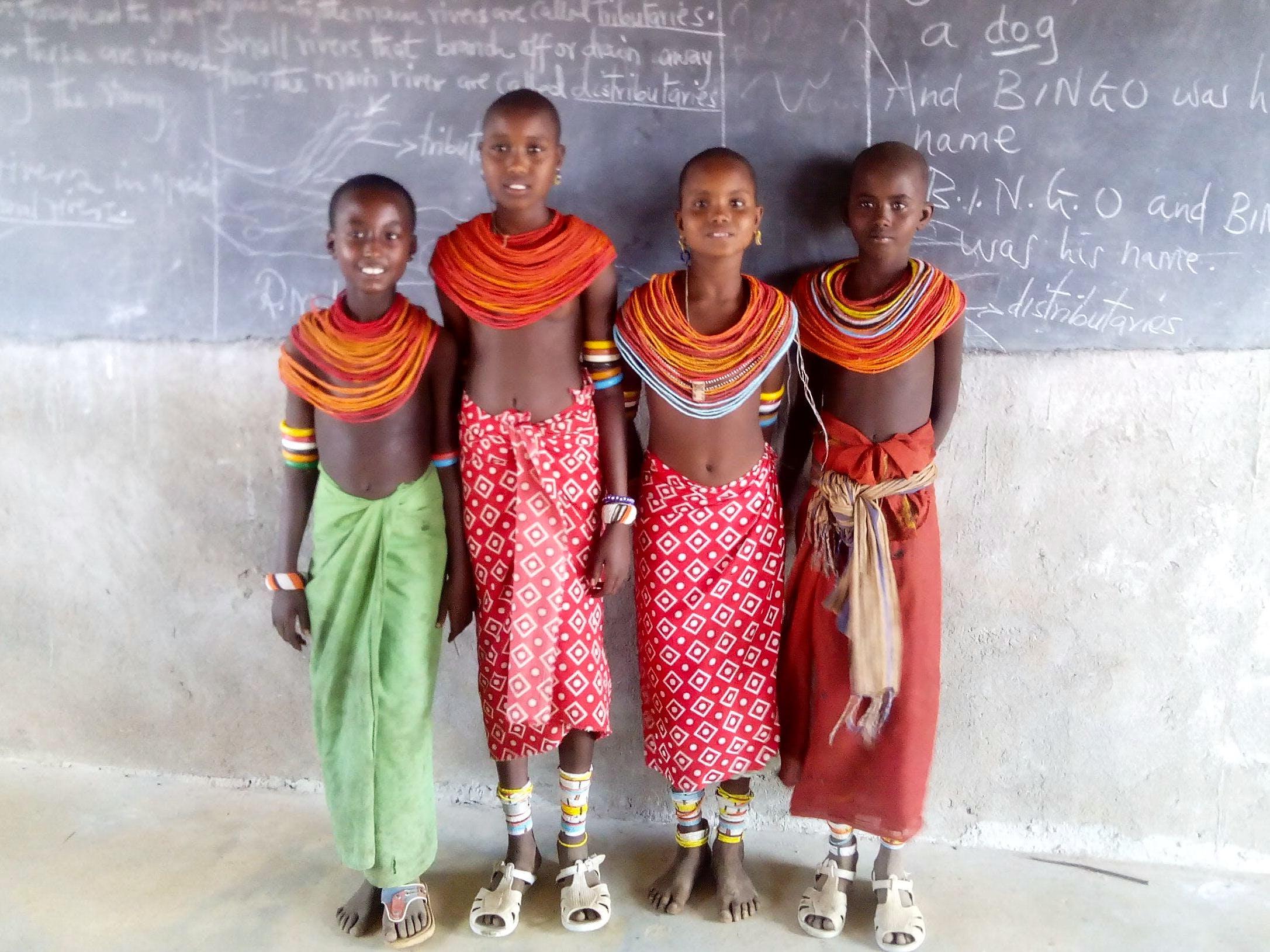 Work with Illiterate Pastoralist Community