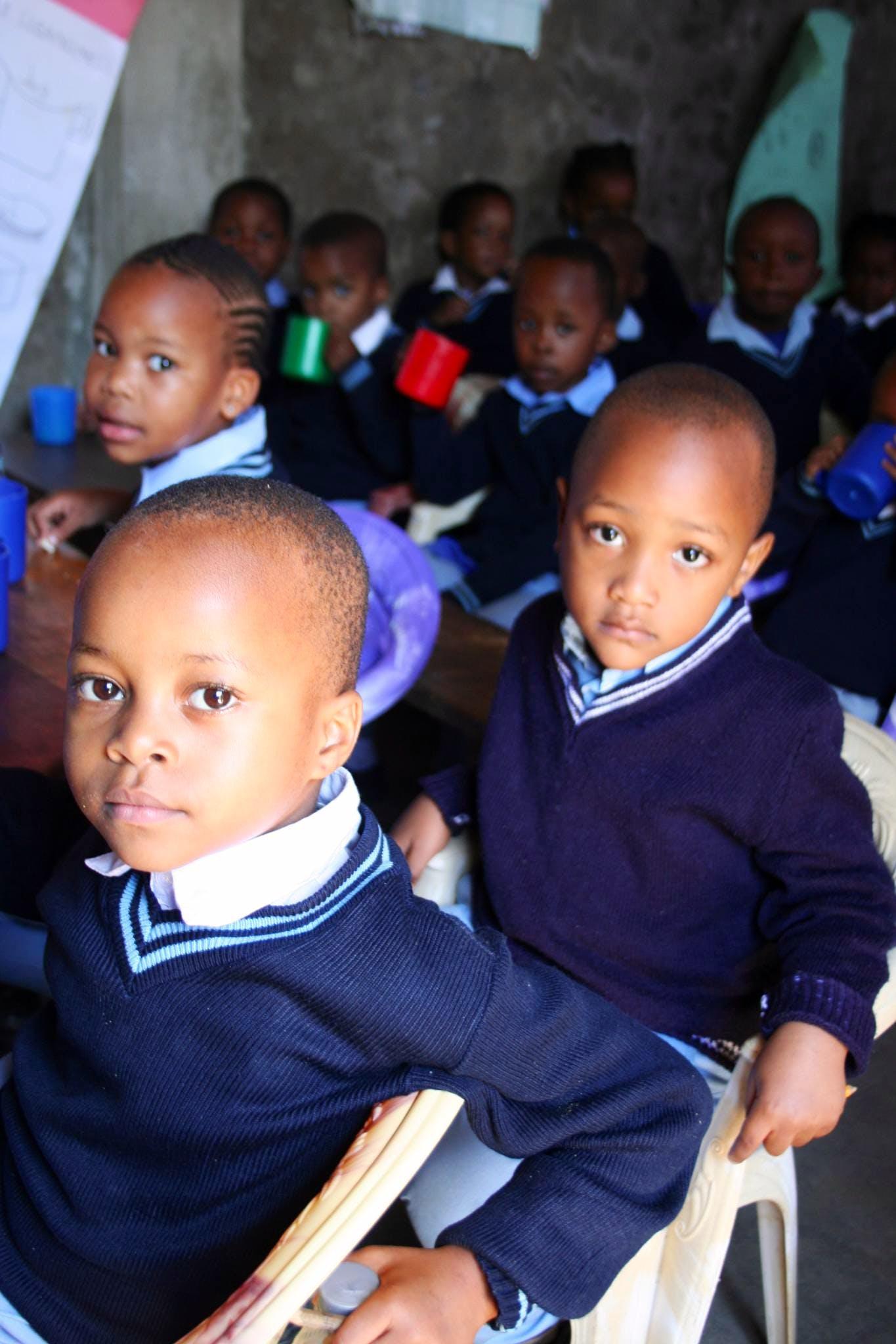 Teach & Educate Children